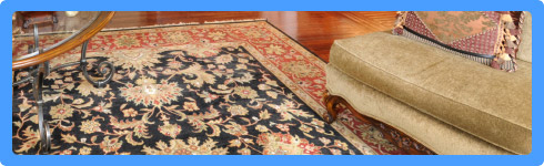 San Leandro, CA Rug Cleaning